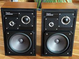professional home theater system heco professional 450 1978 high fidelity scrap pinterest