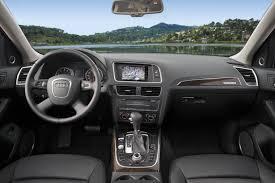 Audi Q5 Interior Colors - test drive audi q5 nikjmiles com