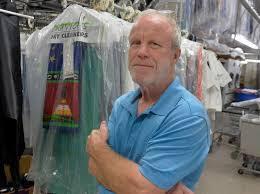 Barnes Dry Cleaners Executive Profile David Reeves David U0027s Dry Cleaners Bis