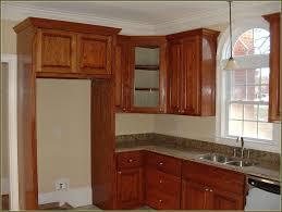 Kitchen Cabinet Trim Ideas Cabin Remodeling Cabin Remodeling Kitchen Cabinet Trim Molding