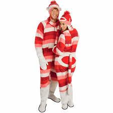 sock monkey costume sock monkey costume fleece striped pajamas with flap pajama city