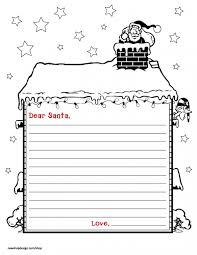 letter to santa template printable black and white free santa letter envelope printable best friends for frosting