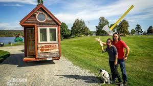 superb craftsmanship defines this 30 tiny house on wheels largest tiny house on wheels