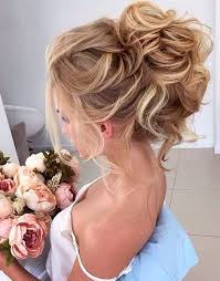 bridal hair bun wedding bun hairstyle 10 best photos wedding ideas