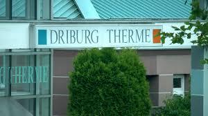 Wetter Bad Bederkesa Bad Driburger Touristik Driburg Therme Videotestimonial Youtube