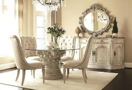 Dining Room Sets For 6 Round Glass Dining Table Sets U2013 Wallmounted Co