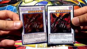 the difference between eu and us yugioh cards