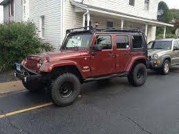 gobi jeep fs gobi stealth rack for 4 door jk expedition portal