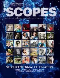 cornell university college of veterinary medicine scopes winter