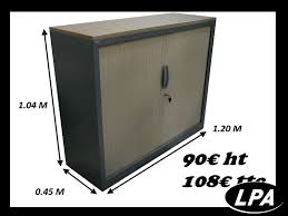 Armoire Bureau Occasion - armoire métallique pas cher armoire m tallique mi haute pas cher