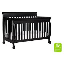Charleston Convertible Crib by Davinci Kalani 4 In 1 Convertible Sleigh Crib Hayneedle