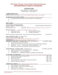 Download First Resume Template Haadyaooverbayresort Com by Resume Format Example Free Resume Samples Writing Guides For All