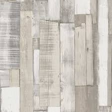 How To Whitewash Wood Paneling Natural U0026 Blue Wood Board Panel Wallpaper Rasch 203707 Textured