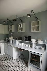 carrelage vintage cuisine sol cuisine carrelage parquet et revêtement déco côté maison