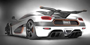 koenigsegg koenigsegg one 1 laptimes specs performance data fastestlaps com