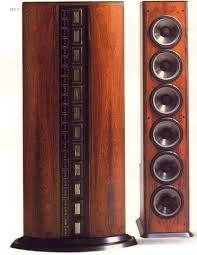 Infinity Bookshelf Speakers The 12 Most Significant Loudspeakers Of All Time The Absolute
