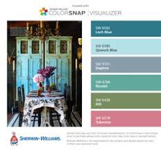 paint colors from chip it by sherwin williams chipcard by reni