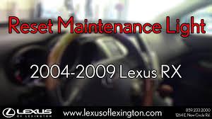 lexus es 350 wheel lock key how to reset maintenance lights for 2007 to 2012 lexus es 350