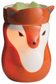 candle warmers etc fox illumination wax warmer bass pro shops