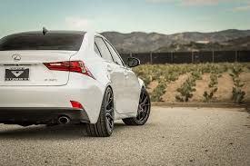 lexus is 250 tires price vorsteiner wheels lexus is250 free lug nuts unleashedwheels
