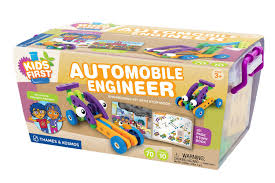 gift guide kids engineering kits for aspiring engineers
