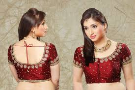 readymade blouses readymade designer blouses at rs 2000 pc onwards bridal blouses
