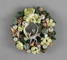 44 best miniature wreaths trees images on miniature