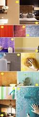Painting Techniques Interior Walls by 47 Best Texturing Walls Images On Pinterest Wall Textures Faux