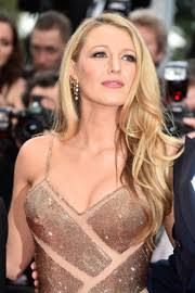 blake lively long hairstyles blake lively hair stylebistro