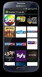 free tv apps for android phones brazil live tv free androidapp and more than