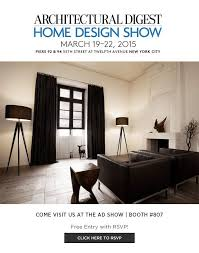 home design show nyc 2015 28 best ad show 2013 architectural digest home design show