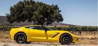 value of corvettes c7 corvette stingray tops residual value list for 2014 gm authority
