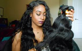 long brazilian weave hairstyles best hair style