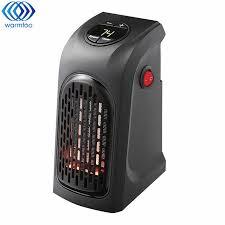 chauffage chambre chauffage électrique portable espace céramique réchauffeur d air