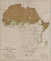 Champaign Illinois Map by Home History 495 498c Islam In Africa Libguides At University