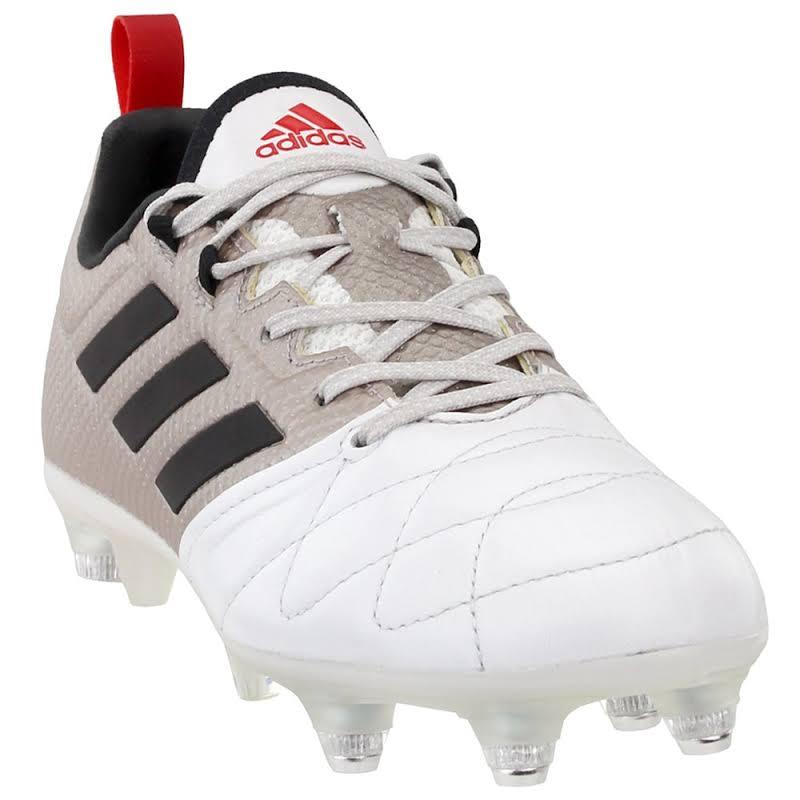 adidas Ace 17.1 Soft Ground Soccer Shoes Black- Womens