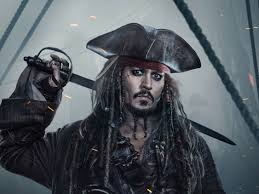 wallpaper johnny depp captain jack sparrow movies 7376