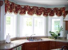 Kitchen Valances by Kitchen Modern Kitchen Curtains And Valances Kitchen Window