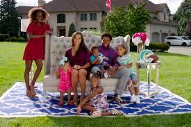 Backyard Shows Nfl Star Antonio Cromartie Talks New Reality Show