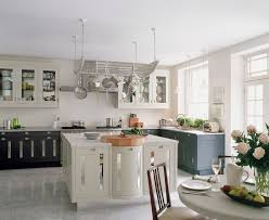 marble floors kitchen contemporary with crown molding black and