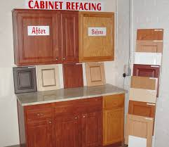 How Much To Replace Kitchen Cabinet Doors Average Cost Of Cabinet Refacing Is It Worth It To Reface Kitchen