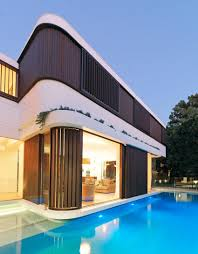 Pool House Luigi Rosselli Architects Designed An Extension To A Cottage