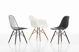 Vitra Eames Armchair Vitra Daw Polypropylene Chair Eames Plastic Armchair Collection By