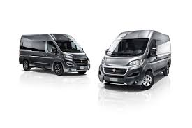 fiat u0027s facelifted ducato previews 2015my ram promaster