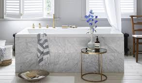 bathrooms stylish space saving ideas