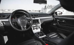 Volkswagen Cc 2014 Interior 2017 Volkswagen Cc