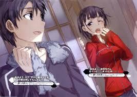 Sword Art Online Light Novel Light Novel Review Sword Art Online U2013 Fairy Dance Volume 4
