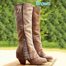 womens ankle boots low heel australia emu australia cooma us 9 brown ankle boot uk 8 eu 41 ebay