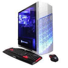 black friday 2016 amazon computer parts amazon com cyberpowerpc gamer ultra gua882 desktop gaming pc amd