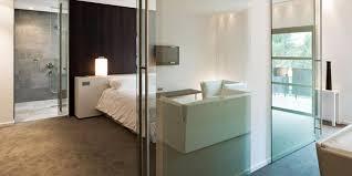 cloison pour chambre cloisons en verre pour la chambre glastetik